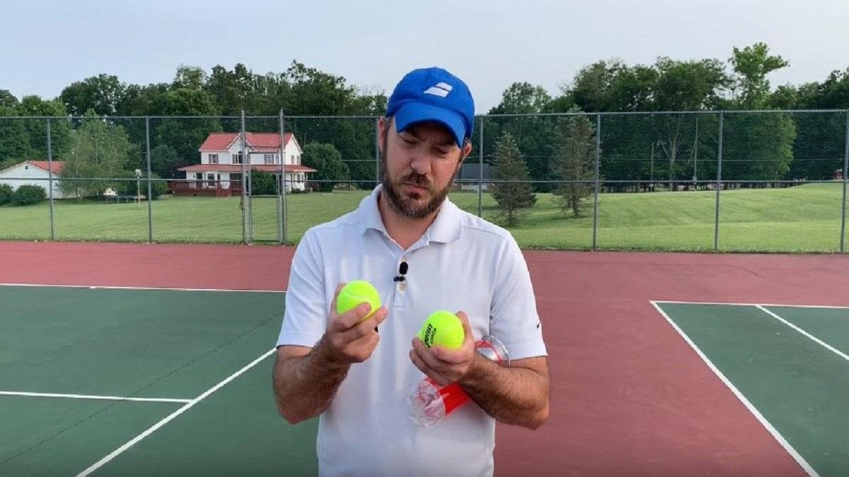 How long do Tennis Balls Last