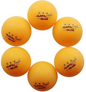 Mapol Ping Pong Balls