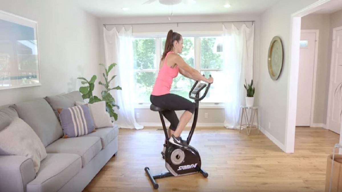 what is the best exercise bike